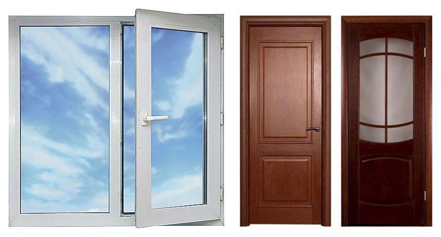 Все О Дверях И Окнах Презентация