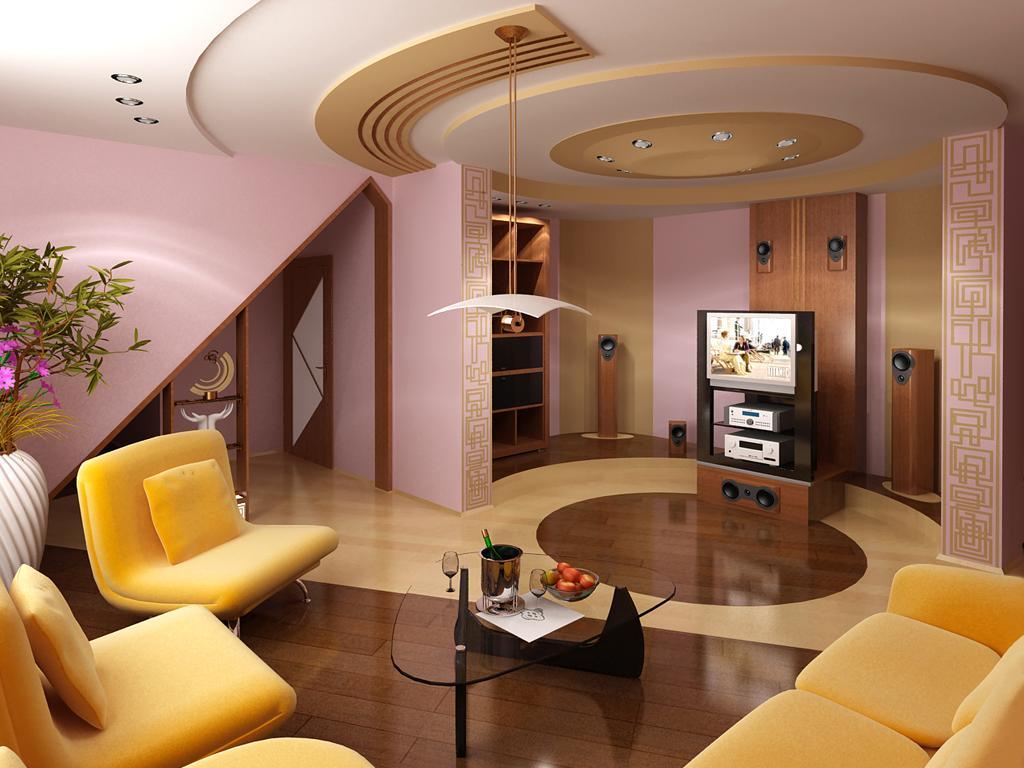 Дизайн интерьер дома квартиры
