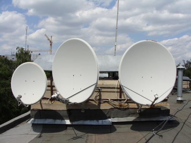 Ремонт антенн триколор в Люберцах