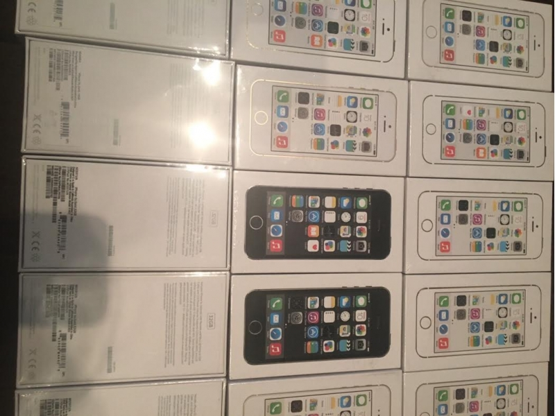 iphone 5s 16-32Gb новый