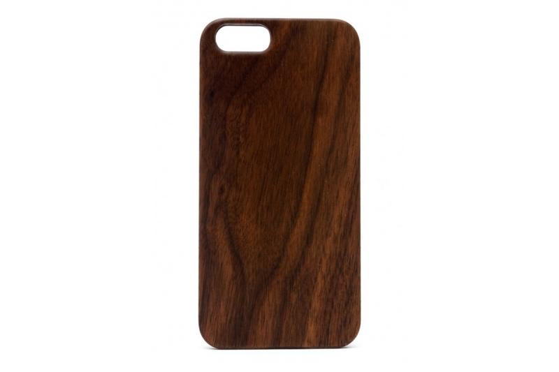 Деревянный чехол Американський горх для iPhone 6 та 6S