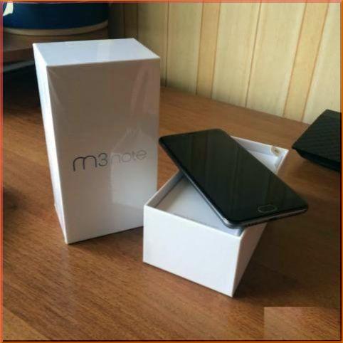 meizu m3 note новые, оригинал, 1 год гарантии