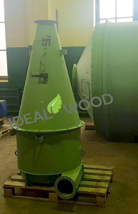 Продам линии гранулирования производительностью 1 т. в час по опилу, 2 т. в час по комбикорму и травяной грануле