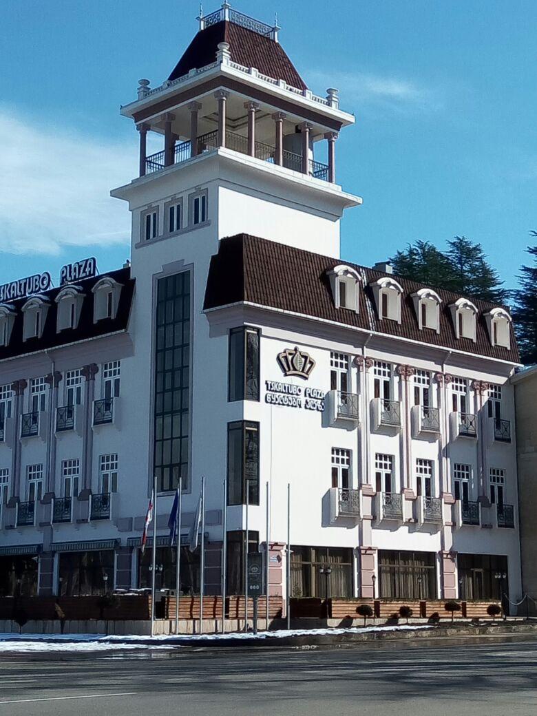 В Грузию из Краснодара праздничный тур с 5 по 9 мая