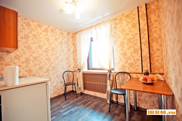 Удобное бронирование гостиницы с кухней и ванной