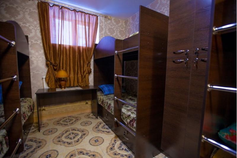 Хостелы Барнаула и наше предложение для размещения