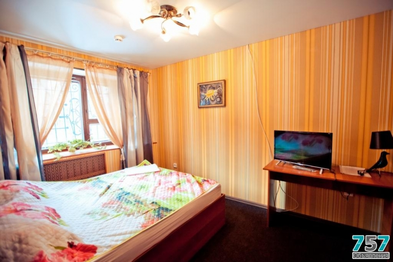 Апарт гостиница Барнаула с апартаментами