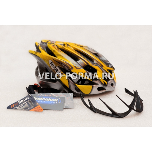 Продам Велошлемы новые