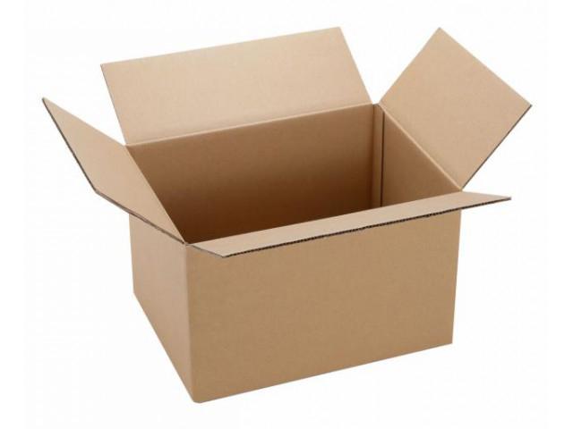 В наличие на складе короб 3 размеры 330х330х132