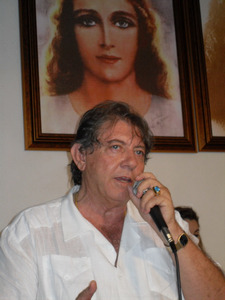 Лечебные туры к медиуму в Бразилию