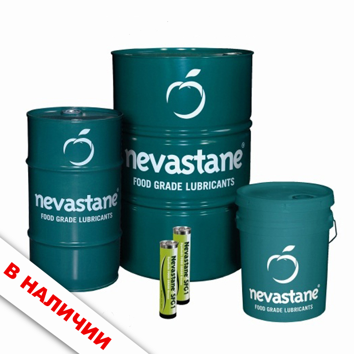 Смазка пищевая Total NEVASTANE GREASE AEROSOL