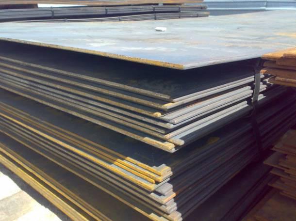 Куплю лист стальной  от 0,5 мм до 100 мм