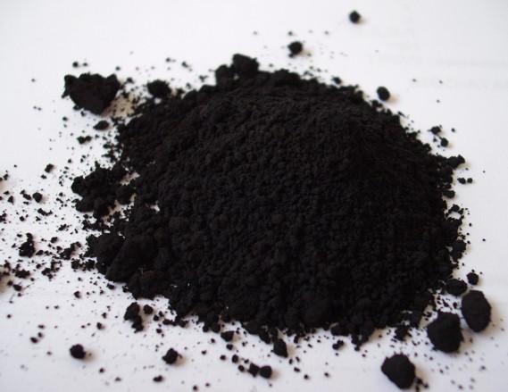 Железо оксиды черный магнетит