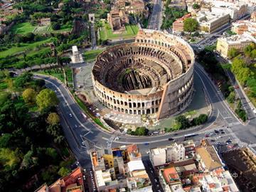 Индивидуальные и групповые экскурсии. Частный гид в Риме.