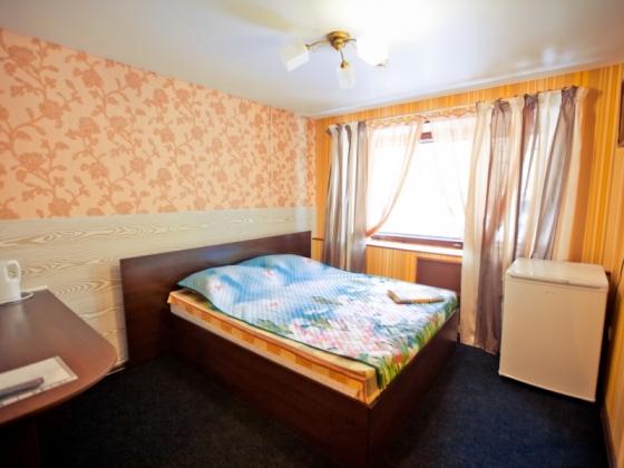 Апарт гостиница в Барнауле на час
