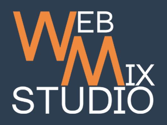 Веб студия WebMix. Разработка и техподдержка сайтов
