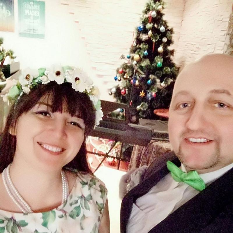 Свадьба, день рождения, корпоратив в Киеве. Тамада и музыка