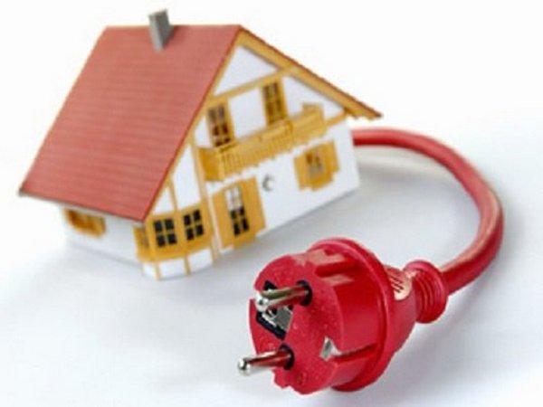 Подключим дом, участок к электросети