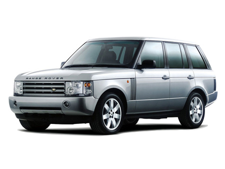 Бу запчасти для Land Rover с доставкой.