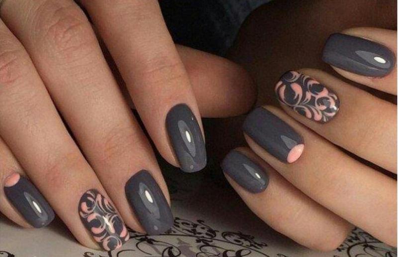 Приглашаем на курс дизайна ногтей