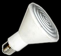 Керамические инфракрасные лампы