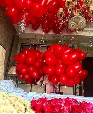 Воздушные шарики. Сделай праздник не забываемым