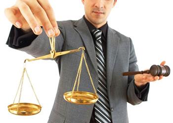 Услуги адвокатов и детективов