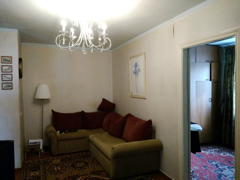 Продаю уютную 2х-комнатную квартиру на Ленина