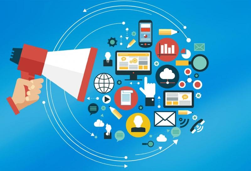 Создание и продвижение сайтов от W3Promo