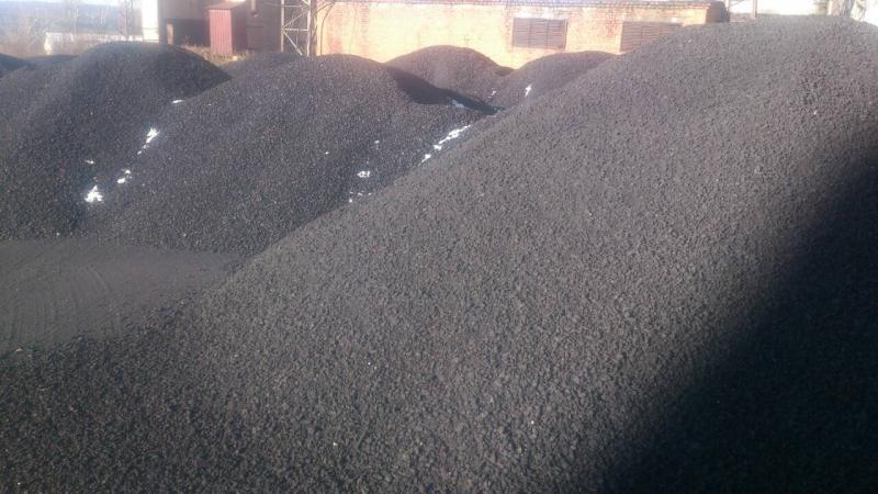 Антрацит, графит дробленный, кокс литейный, уголь