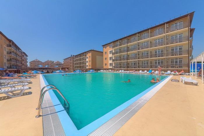 Цены и бронирование отелей и гостиниц Сочи