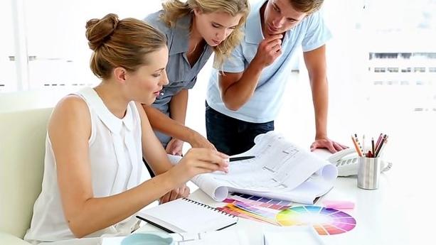 Экспертные консультации дизайнера на любом этапе ремонта