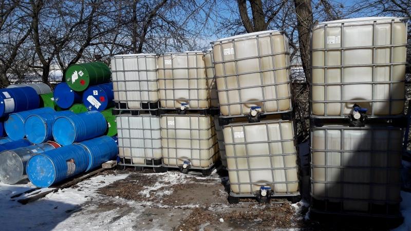 Бочки 200л пластиковые бу Харьков продам