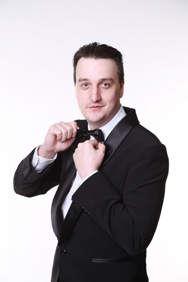 ТАМАДА, ВЕДУЩИЙ, DJ Екатеринбург и область