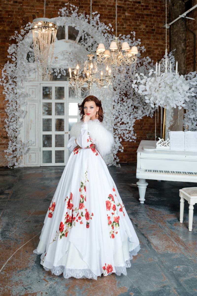 Ведущая на корпоратив, свадьбу, юбилей, выпускной Котельникова Юлия.