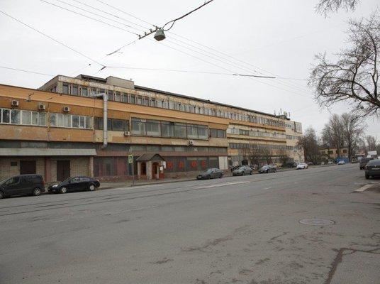 Бизнес-центр 6300кв.м