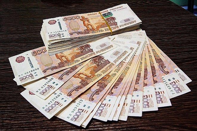 Дам деньги в долг в любом регионе РФ