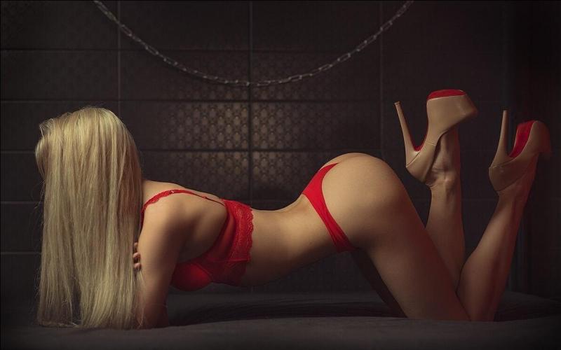 Эротический массаж Судак