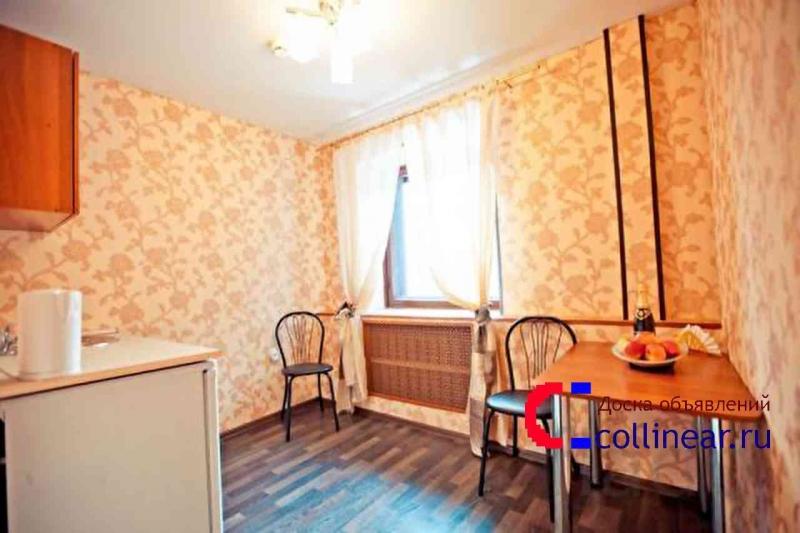 Чистая гостиница в городе Барнауле номера с кухнями