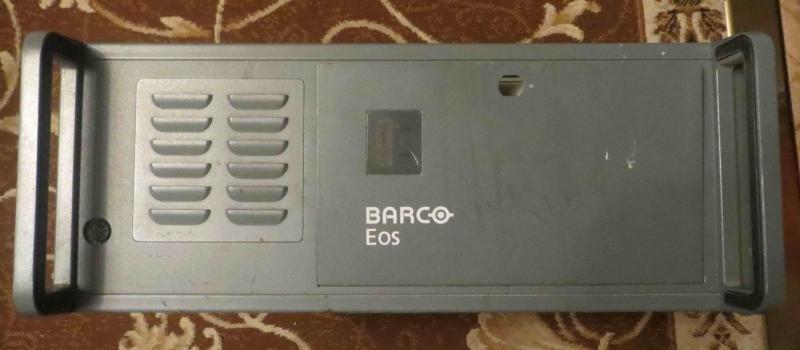 Системный блок Barco Eos