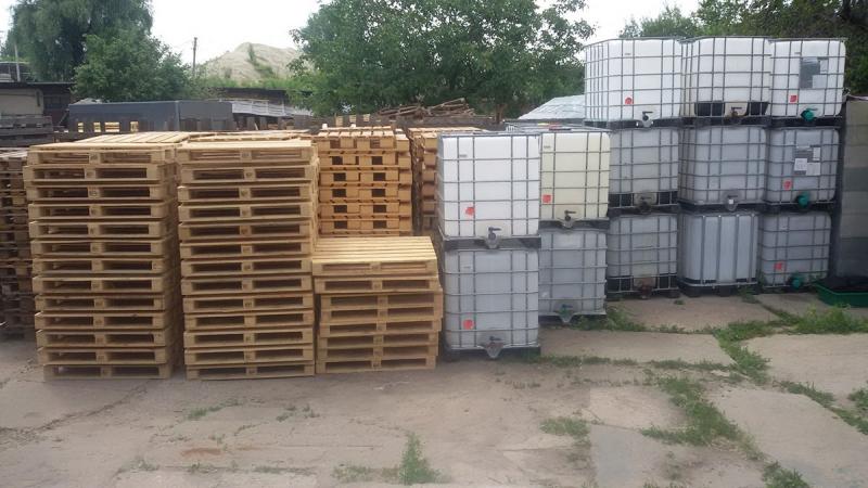 Продам поддоны, европоддоны, паллеты Харьков