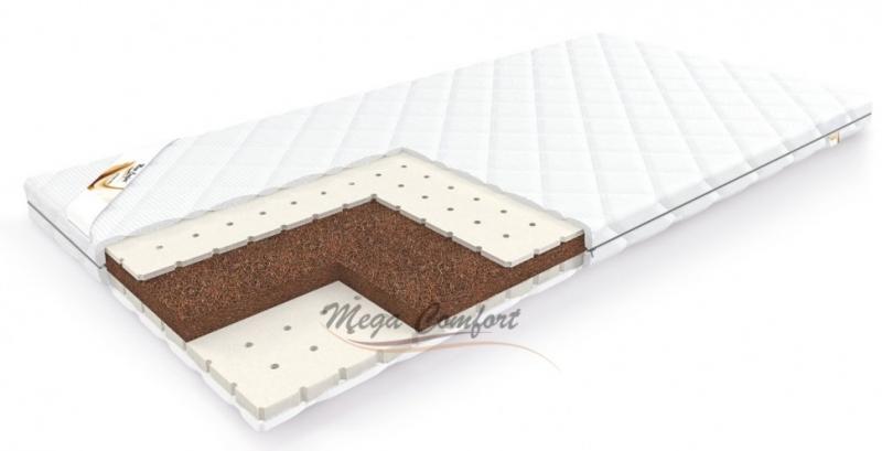 Мега Комфорт - ортопедические матрасы и подушки