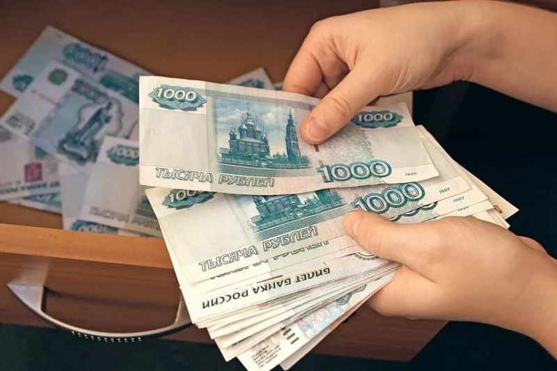 Удаленая работа от 90 000 руб в месяц