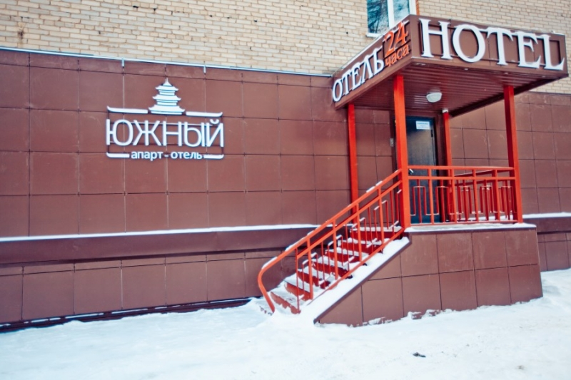 Номера гостиницы с ежедневной уборкой в Барнауле