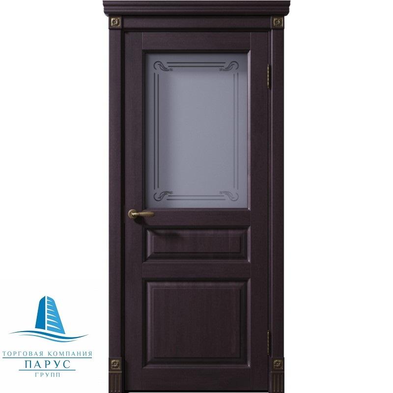 Межкомнатные двери из массива Ольхи в Краснодаре