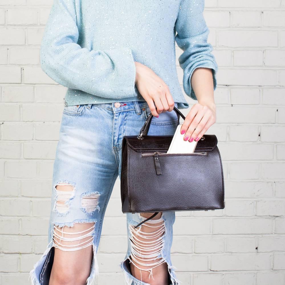 LAKESTONE - лучшие кожаные сумки и аксессуары по доступной цене