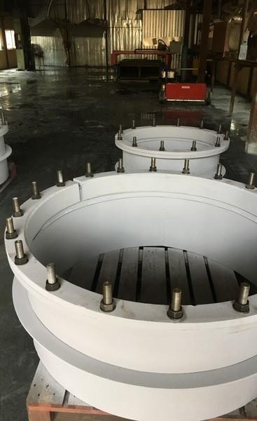Детали трубопровода прямо с производства, без посредников