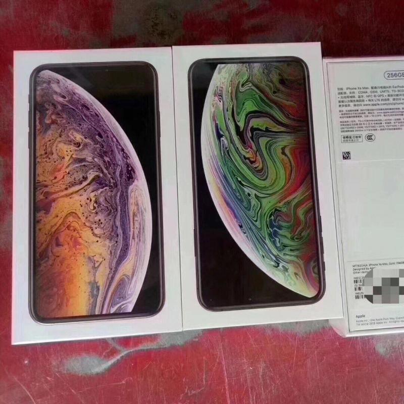 Новый Apple iPhone XS и XS MAX. Хорошие предложения и цены.