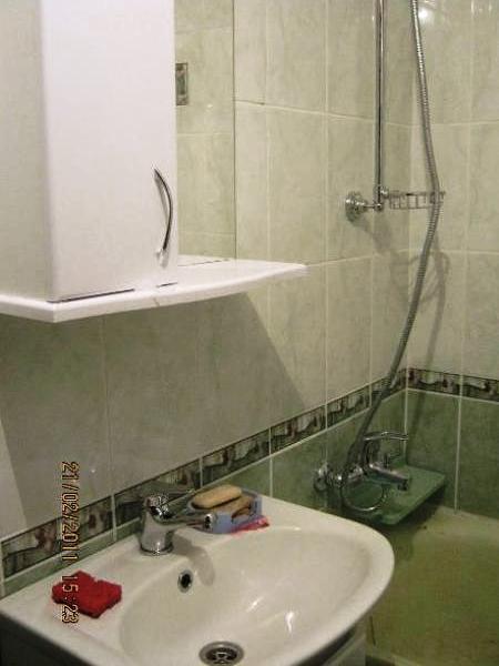 Тольятти. Ремонт, перепланировка ванных комнат.