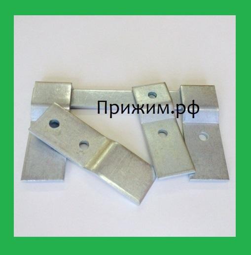 Крепежное изделие МС-3 для подвески панелей